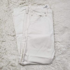 Gap 1969 Real Straight Jeans  Size 26R